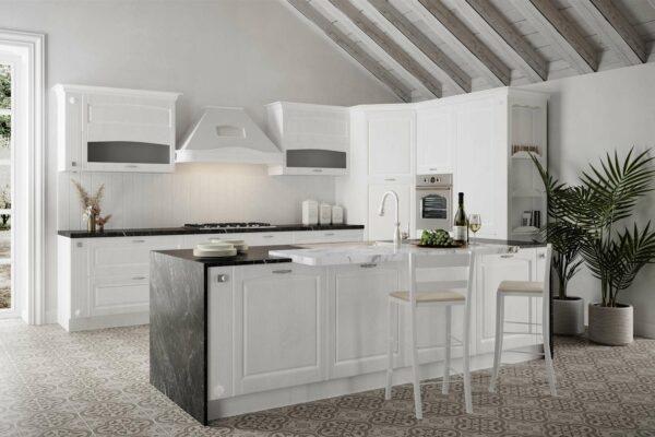 Come scegliere il colore del top della cucina?