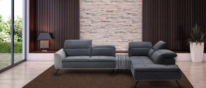 Come scegliere il divano perfetto, le misure con una breve guida all'acquisto
