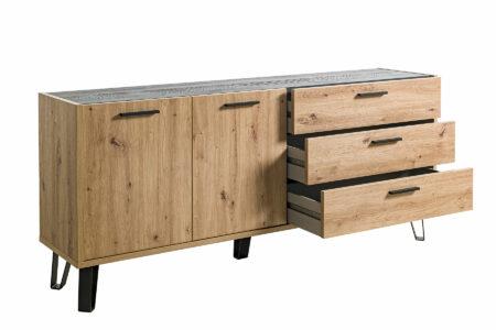 credenza-legno-rustica