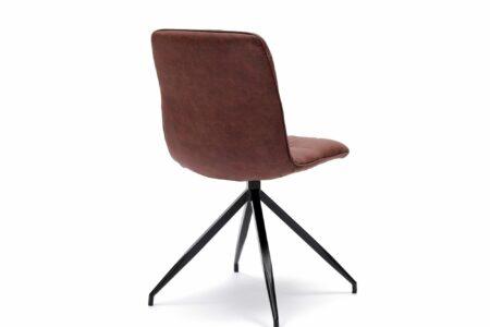 sedia-tessuto-marrone