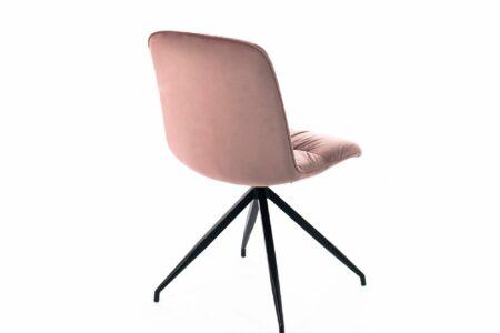 sedia-tessuto-rosa