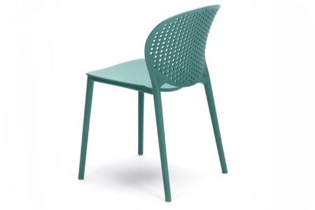 sedia-polipropilene-verde
