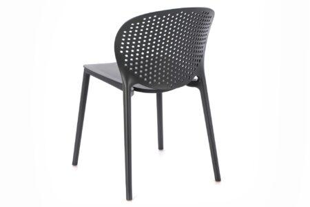 sedia-polipropilene-nero