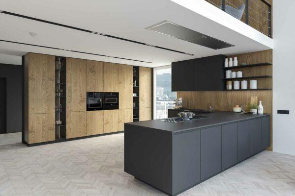 Come progettare una cucina funzionale?