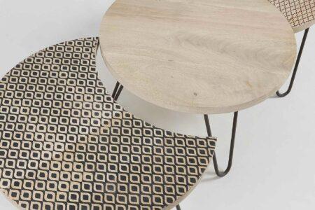 set-tavolini-legno